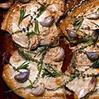 Een heerlijk recept: Gordon Ramsay: karbonade met pikante saus
