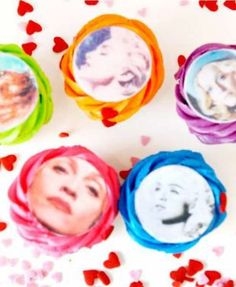 Pop a Madonna Cupcake! | Entertainment Features | Ahlan! Live