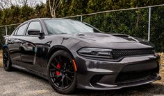 https://flic.kr/p/Sub6mE | Dodge Charger SRT Hellcat