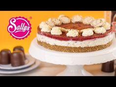 Erdbeer sahne torte sally