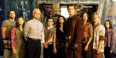 5 Things Joss Whedon's Firefly Did Best
