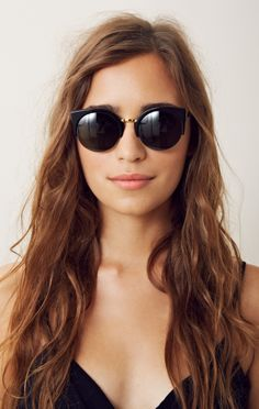 Lucia sunglasses Super Cheap For Sale Clearance View Cheap Visa Payment Sale Discounts bNB4Wspb5F