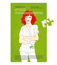 """Illustrasjon for """"Tidsskrift for jordmødre"""" Ecards, Memes, Art, E Cards, Art Background, Meme, Kunst, Performing Arts, Art Education Resources"""