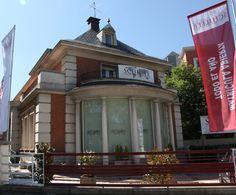 Schiller International University  Madrid Campus  Calle Serrano 156  (Plaza de la República Argentina)  Madrid 28002