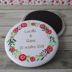 Personnalisé Sous-Verre Cadeau.. Rose Blush /& or initiale /& Nom Cadeau.. ami 21 30