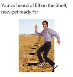 Huge explosion of elf on the shelf memes in /r/me_irl , invest quickly w. - Buddy The Elf Best Memes, Dankest Memes, Funny Memes, Hilarious, Stupid Funny, Buddy The Elf Meme, Elf On The Self, Lol, Seinfeld