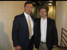 Hawks great defenseman and Sharks GM Doug Wilson