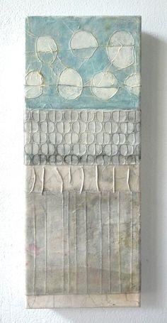 Arbeiten auf Leinwand Works On Canvas                       &nbsp…