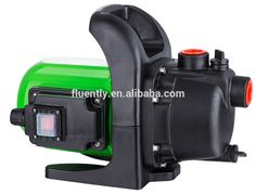 400w Plastic Submersible Electric Water Pump For House Buy
