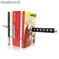 Soporte libros katana