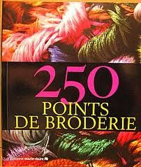 250 points de broderie - Recherche Google