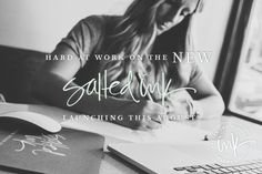 Welcome to the Salted Ink Blog | Business Branding, Graphic Design, Web Design, Typography, Beautiful Design Inspiration