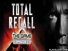 """Total Recall - The Game - Ep1  Android Game - playslack.com , a magnificent game with a genuine gameplay.  It is based on the well-known show with Arnold Schwarzenegger """"Remember everything"""".  It is the very first happening of the game in which accountable errand on Mars is essential to you.  In command to do it with success, you should gather the classified message which will be reliably safeguarded  throughout the whole game both by average foe soldiers, and by omnipotent leaders.  Here…"""