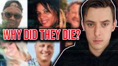 Why Are People Dying in the Dominican Republic? True Crime, Dominican Republic, American, People, People Illustration