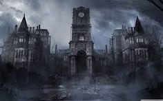 """Résultat de recherche d'images pour """"dark fantasy city"""""""