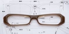 Designing Glasses | Fetch Eyewear