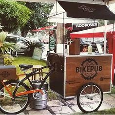 Olé + BikePub – Olé – Projetos Especiais