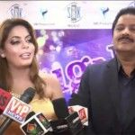 Audio Release Of Isha Arora Album jugni By Udit Narayan
