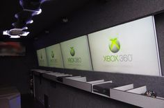 Xbox Mobile Video Gaming And Karaoke Parties, Kids Bithday Partys - Techtruck - Manchester, Uk