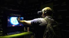 nice Unspoken VR Game on Oculus Rift