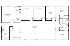 Wide range of kit home plans for the owner builder. Mecano kit homes makes construction simple with an easy to assemble high-tensile steel frame. House Fan, Tiny House, Kit Homes, Steel Frame, Decoration, Floor Plans, How To Plan, Sheds, Fans