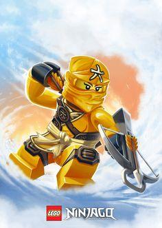 lego ninjago kai - Pesquisa Google