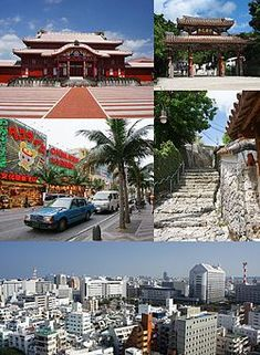 Naha, Okinawa (Japan)