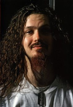 Dimebag - Seems like he was an amazing dude to know, on a personal/friend level. Sad as hell.
