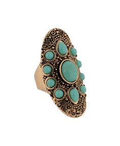 Anything turquois