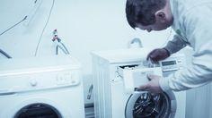 Reuse, Washing Machine, Home Appliances, House Appliances, Appliances