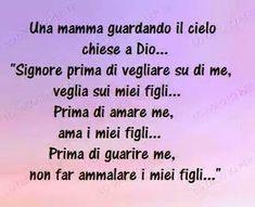 La GIOIA della VITA. Italian Quotes, Heartfelt Quotes, Family Affair, Zodiac Quotes, True Words, Words Quotes, Life Lessons, Best Quotes, Quotations