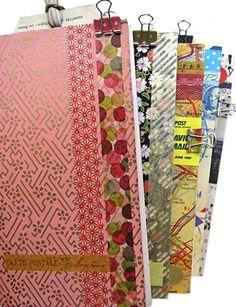 washi tape uses #ideas