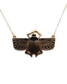 The Armida Necklace by JewelMint