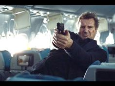 ▶ Non-Stop Official Trailer (HD) Liam Neeson, Julianne Moore - YouTube