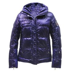 VIST Winter Ski Jacke Medea Down 001