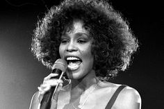 """Whitney Houston told Barbara Walters in a 1993 interview """"I had a miscarriage during the filming of 'The Bodyguard.' It was very painful, emotionally and physically... I was back on the set the next day. And it's over. But I had Bobbi Kristina one year later, and I am blessed."""""""