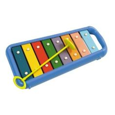 Glockenspiel xylophone by Hohner Kids. Good quality xylophone with correct pitch. Toddler Toys, Kids Toys, Toddler Gifts, Toddler Music, Kids Music, Children's Toys, Toddler Fun, Baby Musical Toys, Best Baby Toys