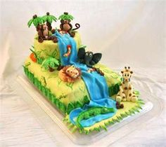 Cute-Jungle-Cakes.jpg (300×268)