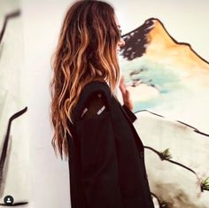 Kelly Wearstler, Brand Ambassador, Hair Cuts, Hair Color, Beauty, Instagram, Fashion, Haircuts, Moda