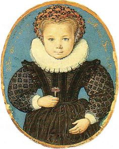 Dressing Children in the SCA:   long article, practical, links