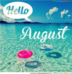 August is one of our favourite months of the year because we get to enjoy some sun, sand and sea! 😍Whats your plan for this month? What fitness/health goals have you set up for yourself? Seasons Months, Seasons Of The Year, Months In A Year, 8 Weeks, 12 Months, August Summer, August Month, August Born, Summer Fun