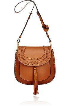 We Adore: The Hudson Medium Shoulder Bag from Chloé at Barneys New York