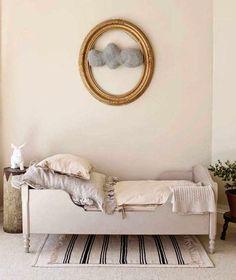 Las tendencias más actuales en decoración infantil con mil y una ideas de cómo decorar un dormitorio