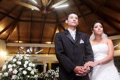 casamento da Rayane e do Renan no Buffet Aruanã em Londrina