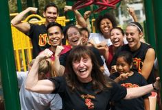 USC Communities: Working with out neighbors to build a strong community