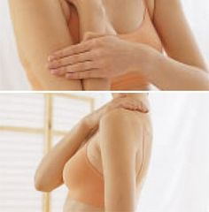"""""""Dicke Augen""""? Geschwollene Mandeln? Unterstützen Sie Ihr Lymphsystem!  Jin Shin Jyutsu: Für ein gut funktionierendes Lymphsystem den Oberarm und die Schulterblattecke strömen. (für Strömerfahrene: Energiepunkte hohe 19 und 3 über Kreuz)"""