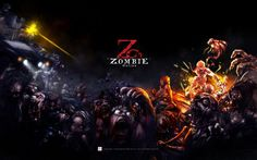 Zombie – Games HD Wallpapers