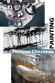 Artist's studio Philippe Chesneau French Sculptor, French Artists, Iron, Studio, Artwork, Painting, Paint, Work Of Art, Auguste Rodin Artwork