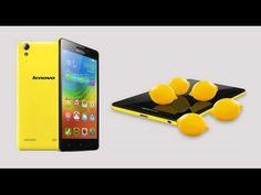 Lenovo K3 Music Lemon распаковка и обзор посылки из Китая