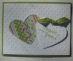 Debby Kainu's card on Dale's Designs
